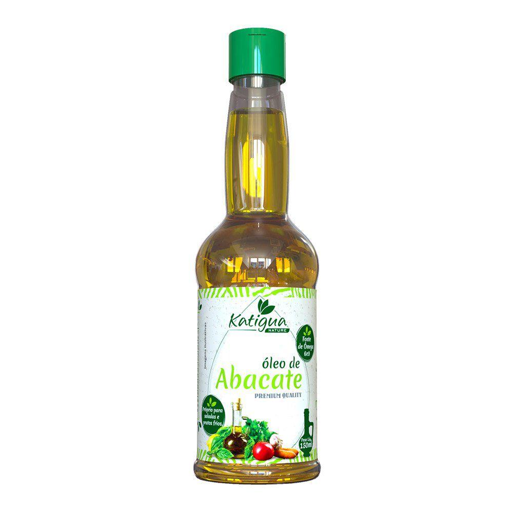 Óleo de Abacate - 150ml - Katigua