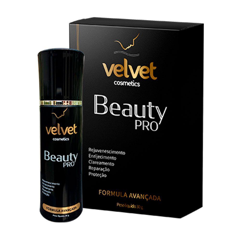 Velvet Beauty Pro de 30g