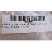 ARRUELA LISA COBRE VEDACAO - M10 X 14,0 X 1,0MM - KH3625 - VALTRA