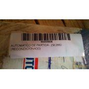 AUTOMATICO DE PARTIDA - ZM 2860 (RECONDICIONADO)
