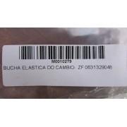 BUCHA ELASTICA DO CAMBIO -  ZF 0631329048