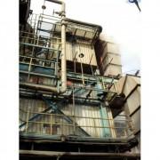CALDEIRA AQUATUBULAR SERMATEC 150TVH 42KGF/CM² 420°C