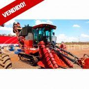 COLHEDORA DE CANA CASE A8800 MOTOR E010012810 IVECO ANO 2010 CH8800DC00656