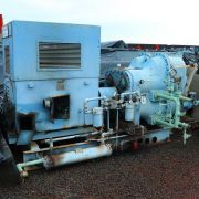 COMPRESSOR DE AR GENERAL ELETRIC