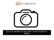 CORRENTE DE ROLO SIMPLES ASA 80, PASSO 1 - 74 ELOS