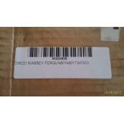 DISCO MASSEY FERGUNSON 4017247000