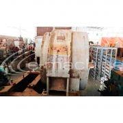 GERADOR WESTING HOUSE GE2 1000 KVA 240 VOLTS 2410 AMP.M 70% P.F 3 FASES 60 CICLOS - INSTR. BOOK 4500