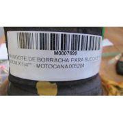 MANGOTE DE BORRACHA PARA SUCCAO 3 X 30CM X 1/4 - MOTOCANA 005204