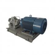 MOTOBOMBA EQUIPE 30 Kgf/cm² C/ MOTOR WEG