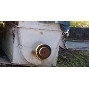 MOTOR ELÉTRICO GE