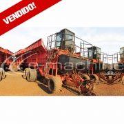 PLANTADORA SOLLUS PLANT FLEX 8080 CHASSI 14453