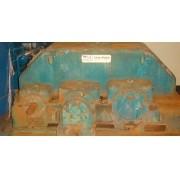 REDUTOR DE VELOCIDADE DEDINI M2D-520 967 HP