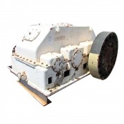 Redutor Dedini M2A 770  1000 Hp  4000 Rpm Entrada E 198 41 Rpm Saída  F R  1 20 16 ( 101571   10157