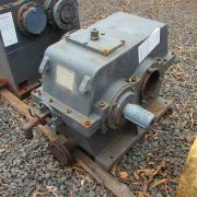 REDUTOR DEMAG  MODELO IMA 250 AT 4500 RPM