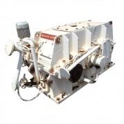 REDUTOR RENK ZANINI SDTC-41BM, 1250 HP, F.S. 2,8
