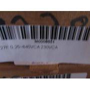 RELE 27F 0,25~840VCA 230VCA