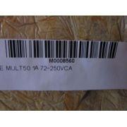 RELE MULT 50 1A 72~250VCA