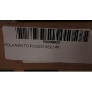 ROLAMENTO FAG 23138 E1AK