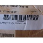ROLAMENTO NSK 22234 CDE4S11