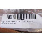 ROLETE DA SAPATA LONA DE FREIO - ANTONIOSI 727028