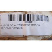 ROTOR DO ALTERNADOR BOSCH - RECONDICIONADO