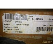 TRANSMISSOR DE PRESSAO LD293 M31