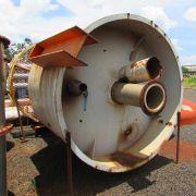 TROCADOR REGENERATIVO DE CALDO REGETEC 250 M³/H