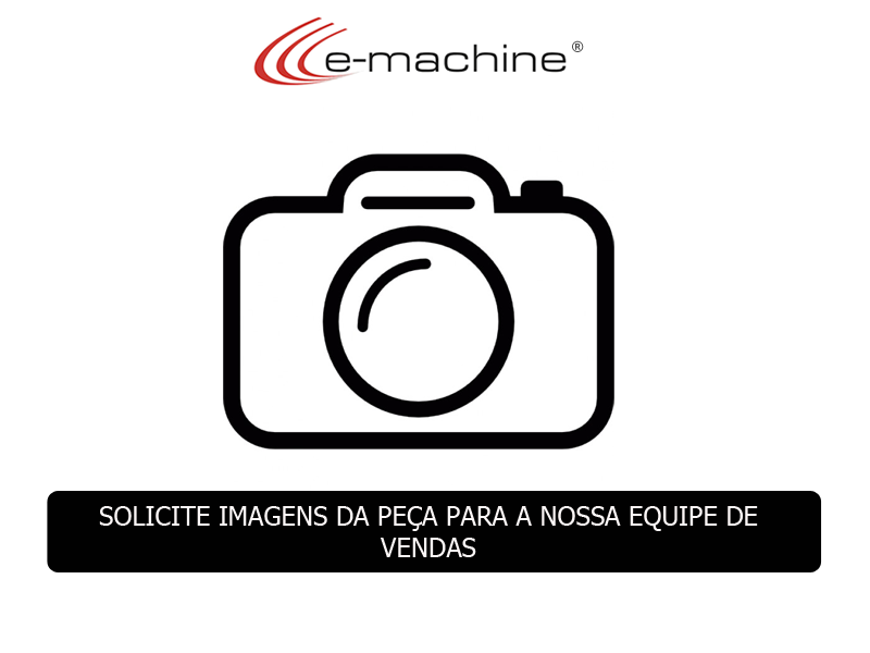 CAPA DO ROLAMENTO CONICO P/CUBO DE RODA - VW TMJ407628
