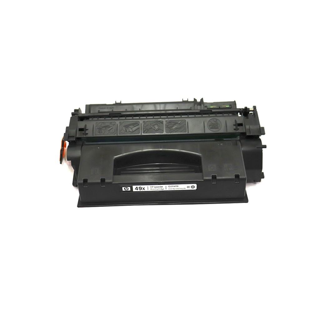 CARTUCHO TONER PRETO HP Q5949X