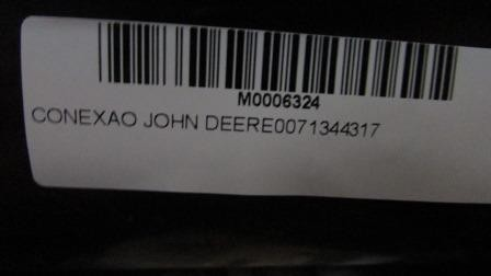 CONEXAO JOHN DEERE 0071344317
