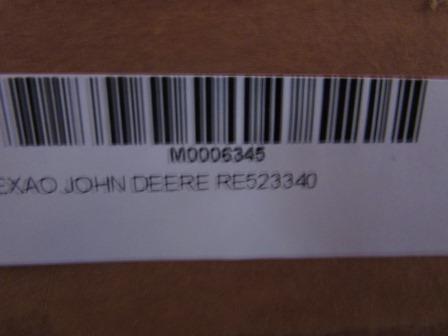 CONEXAO JOHN DEERE RE523340