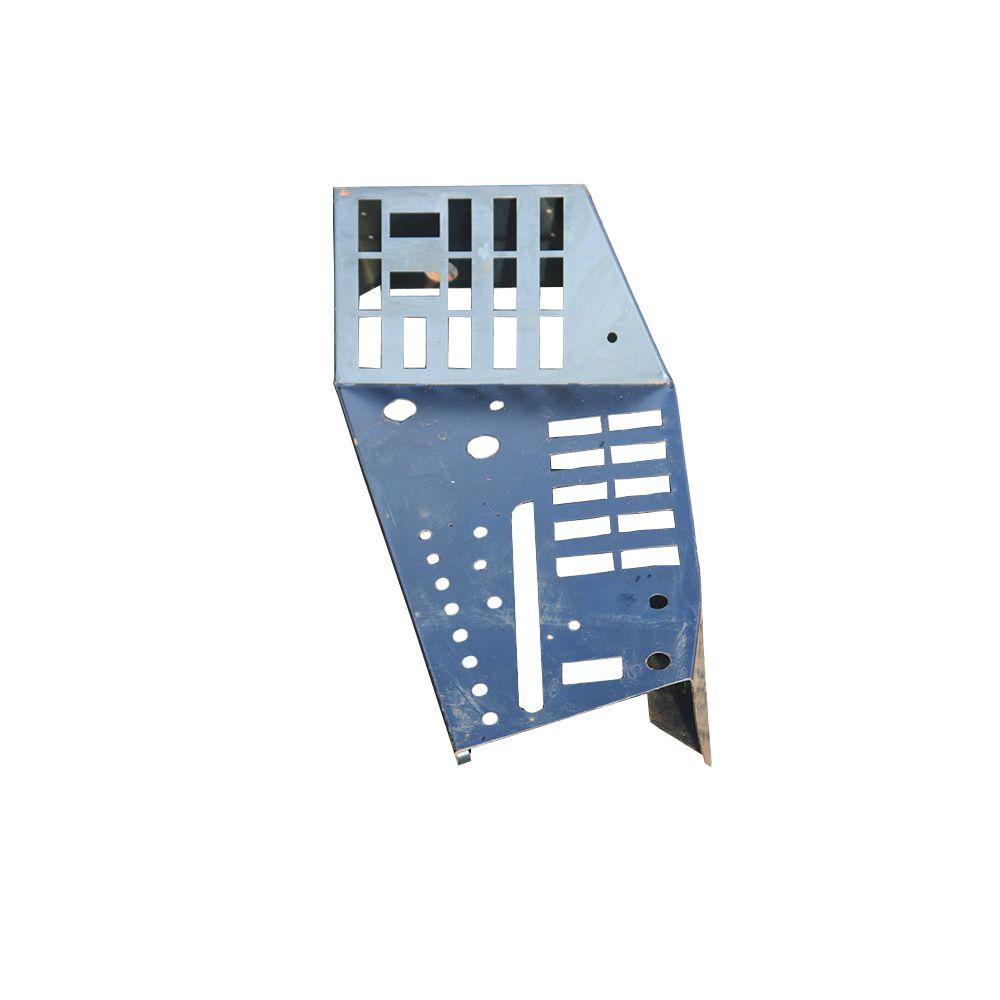 CONSOLE TP CAB LD 87256541 CASE