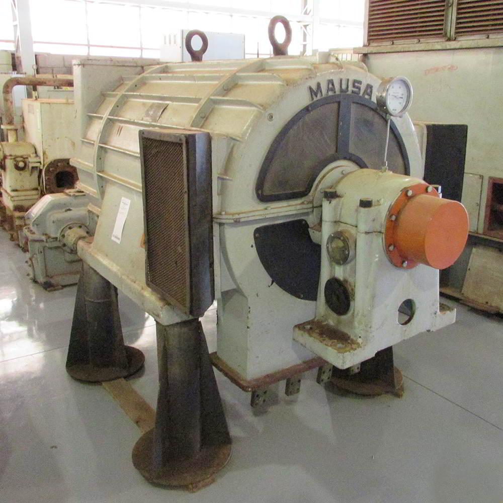 GERADOR DE ENERGIA MAUSA LD4/1500