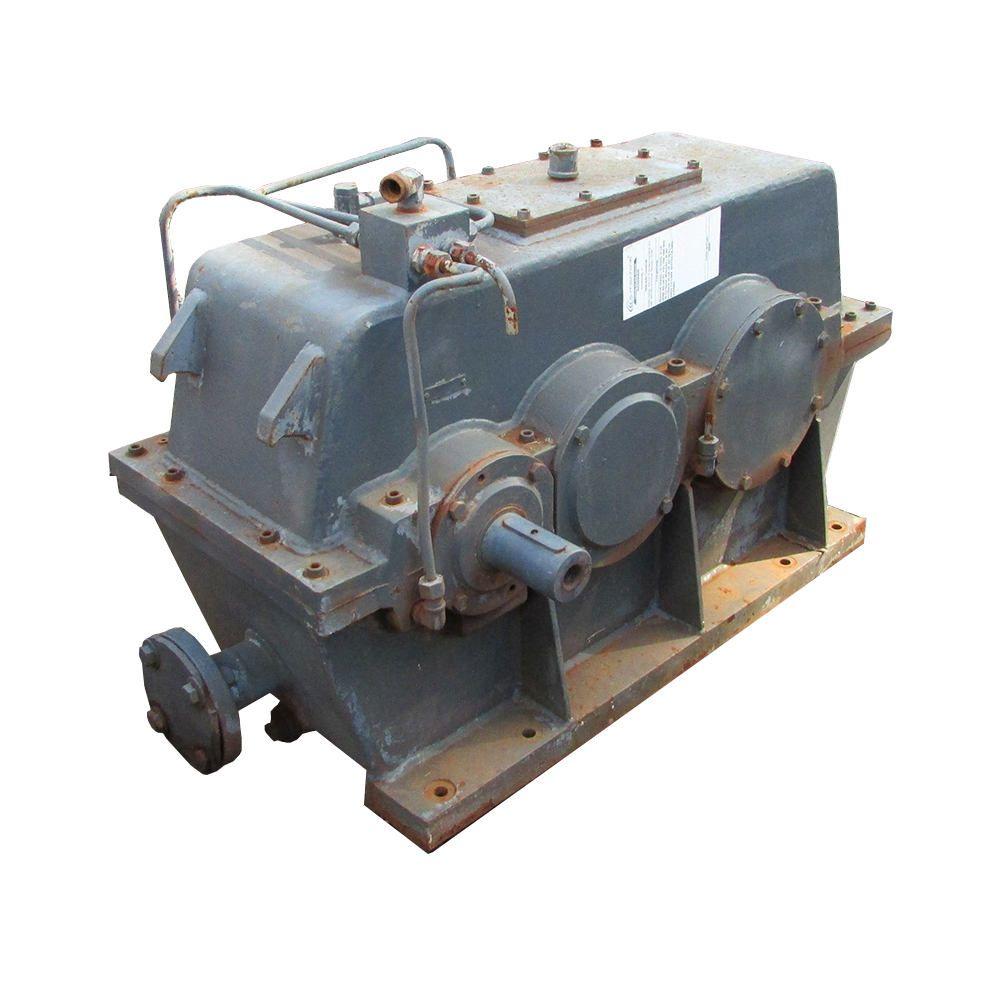 REDUTOR DE VELOCIDADE DEMAG IMA-320 BT 500 HP