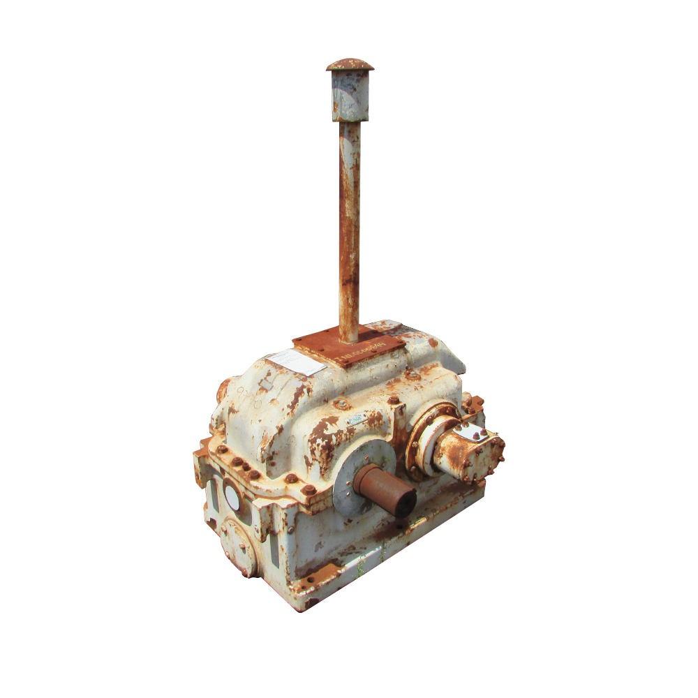 REDUTOR DEDINI GIR-300, 1000HP, F.S. 1,7, 4502 RPM ENTRADA E 1192 RPM SAÍDA, F.R. 1:3,777 (103.615)