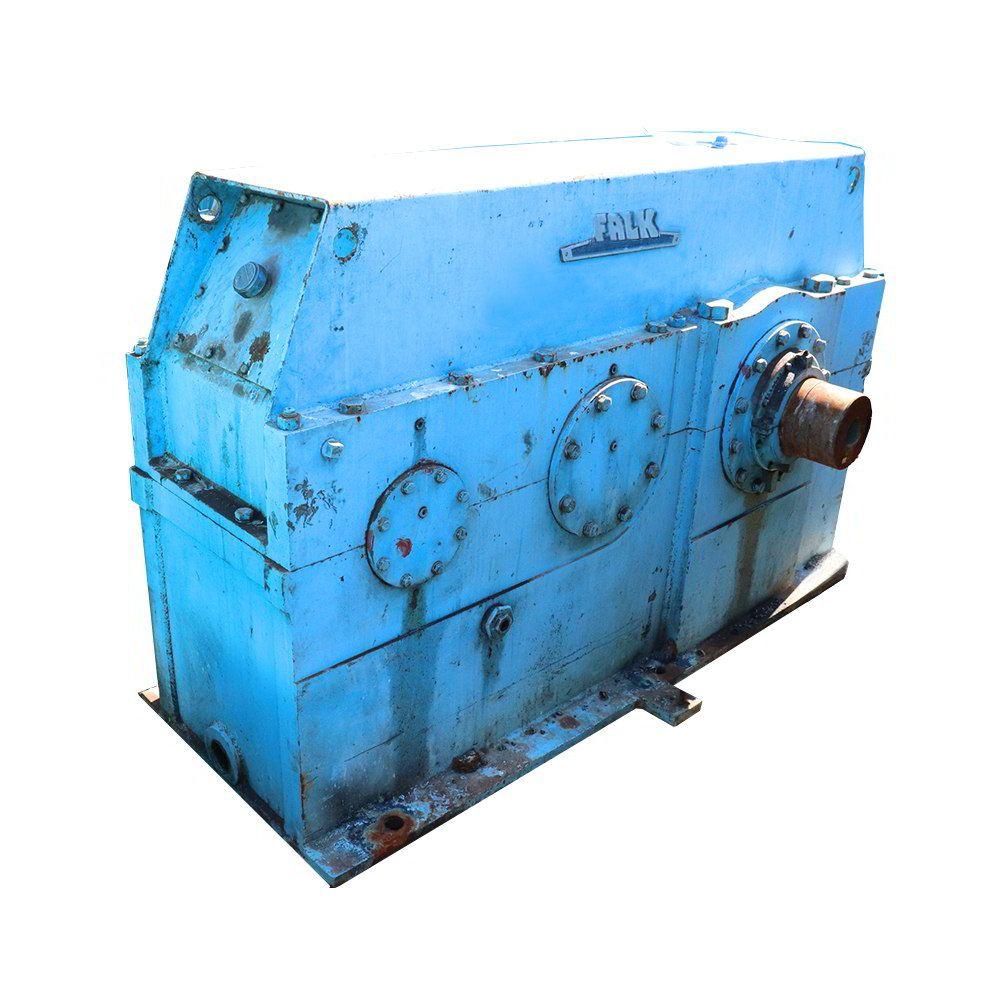 REDUTOR FALK 22.5X 9.5Z2 300HP