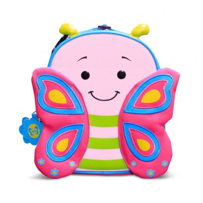 Lancheira Termica Infantil Cindy Comtac Kids