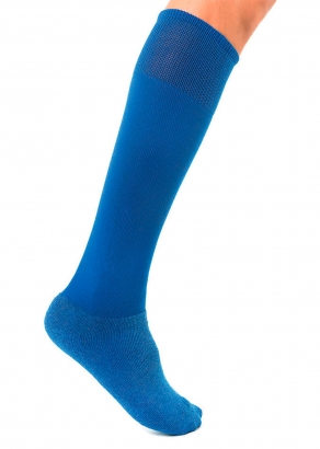 Meião Adulto Futebol Azul Esportiva - Elite