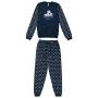 Pijama Feminino Adulto Mãe e Filhos Inverno Malwee