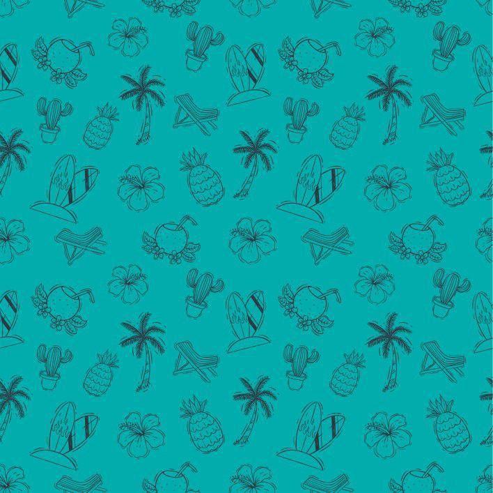 Bermuda Infantil Azul Cactus YachtMaster