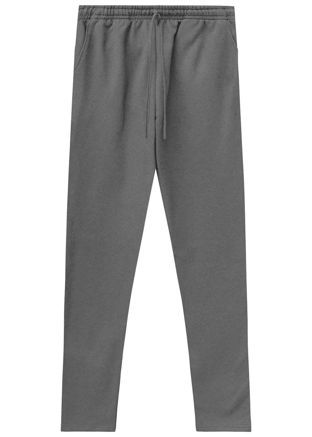 Calça Masculina Adulto Inverno Cinza Escuro Malwee