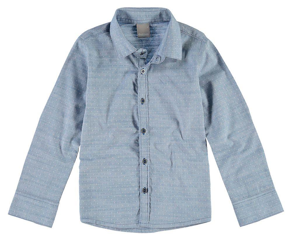 Camisa Infantil Carinhoso