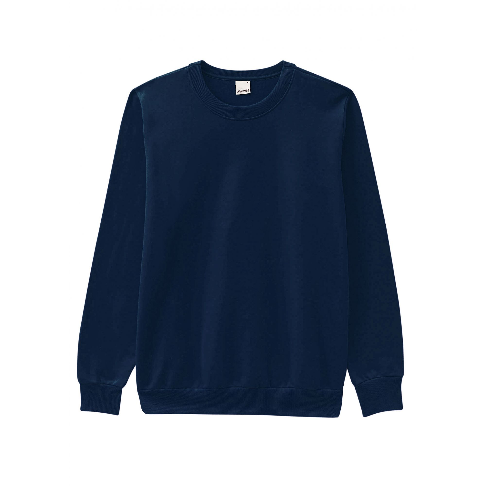 Casaco/Blusão ADULTO Masculino Inverno Azul Malwee