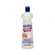 Álcool Gel 46,2° 500mL Facilita