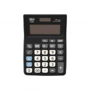 Calculadora de Bolso 12 Dígitos TC04 Preta Tilibra