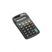 Calculadora de Bolso 8 Dígitos CC1000 Preta BRW