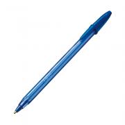 Caneta Esferográfica Média 1.2mm Azul Fashion Bic