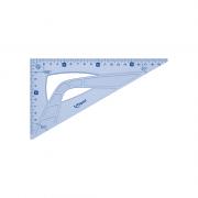 Esquadro Geométrico 60°/21cm Geometric Maped