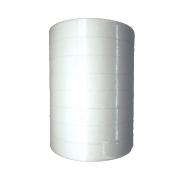 Fita Crepe 19 mm x 50 m Branco 8 und NeoMundi