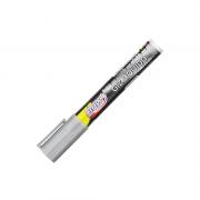 Giz Líquido Prata 4g 6mm BRW